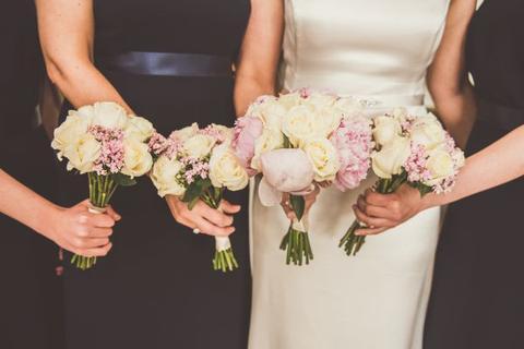 Wdding Bouquets