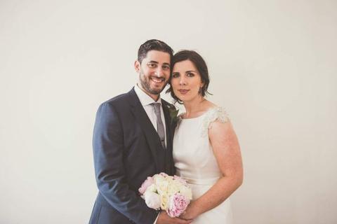 Caroline and Nathan - The Couple